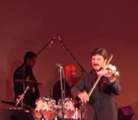 Bijan Mortazavi's Concert Sacramento