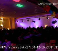 Worldpersia Events NYE 2010
