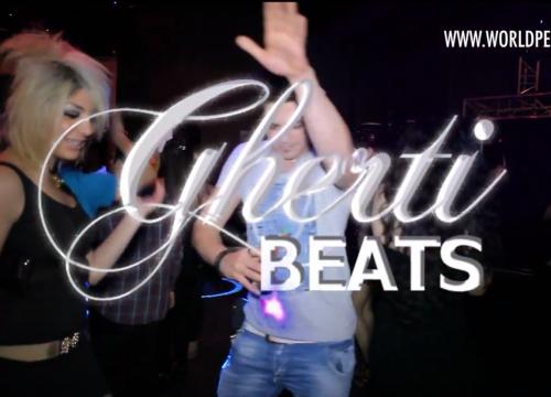 Gherti Beats 3 XXL