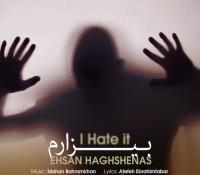 Ehsan Haghshenas – Bizaram