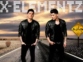 X-Elementz - Jaddeh