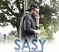 "Sasy's Music Video ""Halesh Khoobe"" (Coming Soon)"