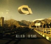 Ali.i.a.n – 10 Years