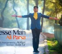 Ali Parsa – Hesse Man