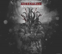 Adrenaline (a new rap album from various artists, coming soon!)