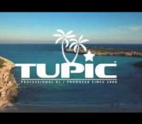 DJ Tupic – Roya