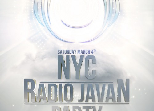 Radio Javan Party New York City
