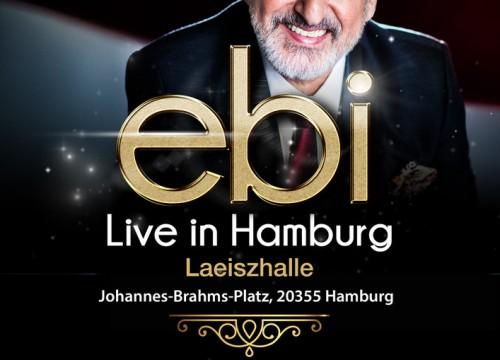 Ebi Live In Hamburg