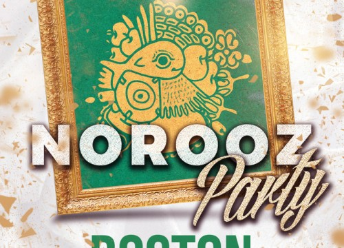 Radio Javan Norooz Party Boston