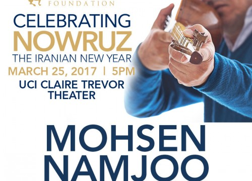 Annual Celebration of Nowruz In Orange County