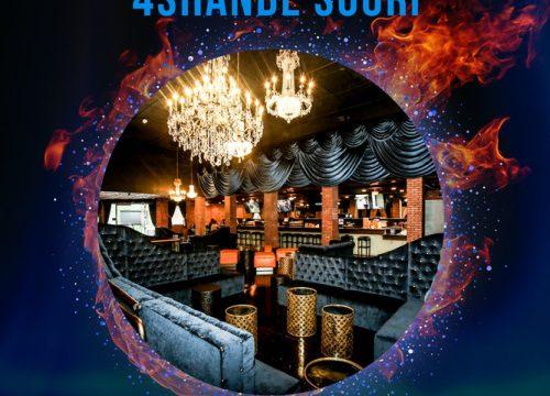 4Shanbe Soori Party In Orange county