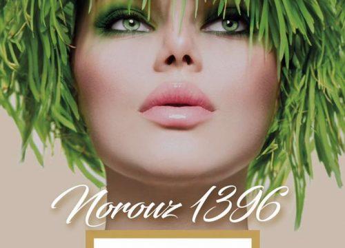Persian New Year Norouz Party