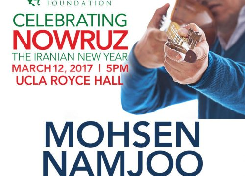 9th Annual Celebration of Nowruz at UCLA