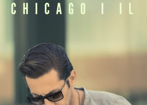 Max Amini Live in Chicago