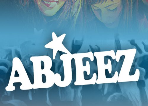 Abjeez Live in Los Angeles