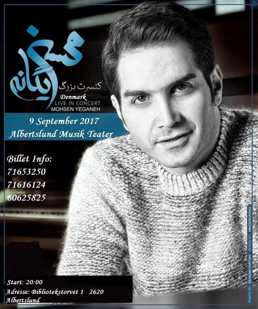Events - PersianEvents