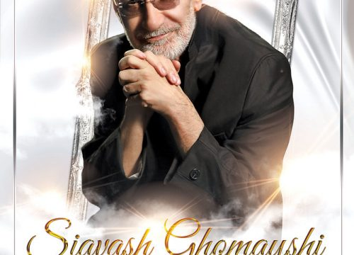 Siavash Ghomayshi Live in New York