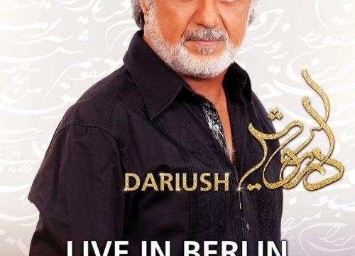Dariush Live In Berlin