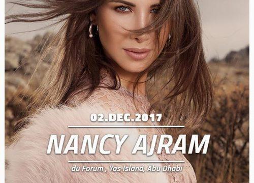 Nancy Ajram Live In Dubai