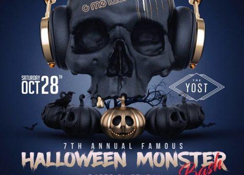 7th Annual Halloween Bash in Orange County