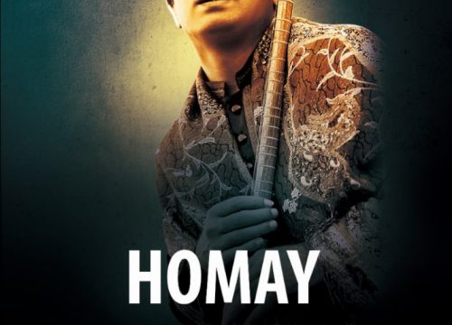 Homay Live In London