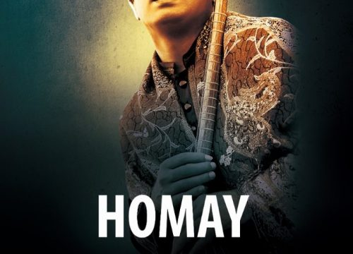 Homay Live In Manchester