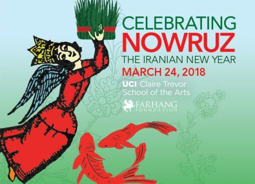 Farhang's Nowruz Celebrations at UCI