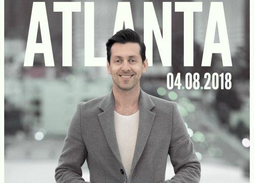 Max Amini Live in Atlanta