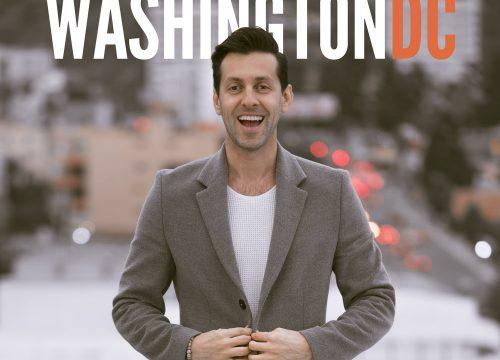 Max Amini Live in DC