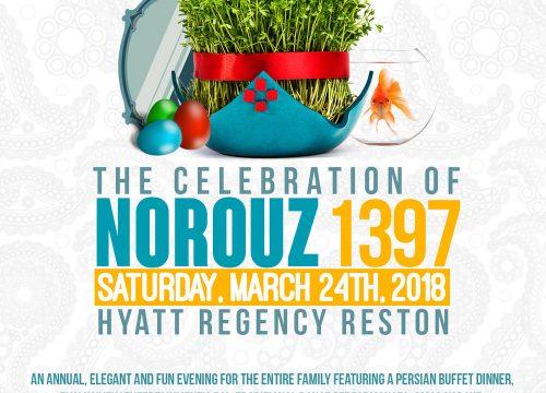 The Celebration of Norouz 1397