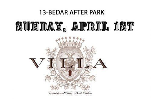 Official 13-Bedar Party in Los Angeles