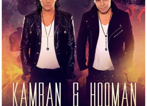 Kamran & Hooman Live in Kansas City