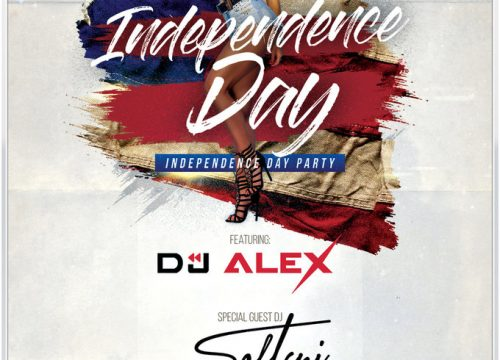 Independence Day Celebration in Los Angeles