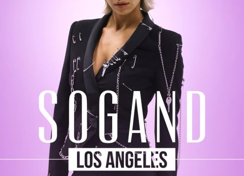 Sogand Live In Los Angeles