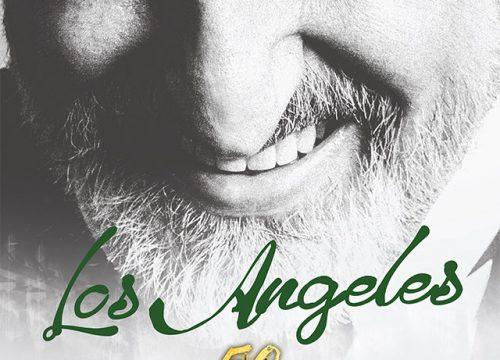 Ebi Live in Los Angeles
