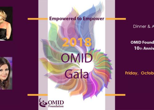 Omid Foundation Gala