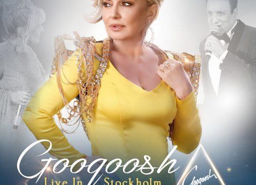 Googoosh Live in Stockholm