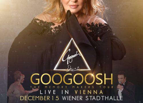 Googoosh Live in Vienna